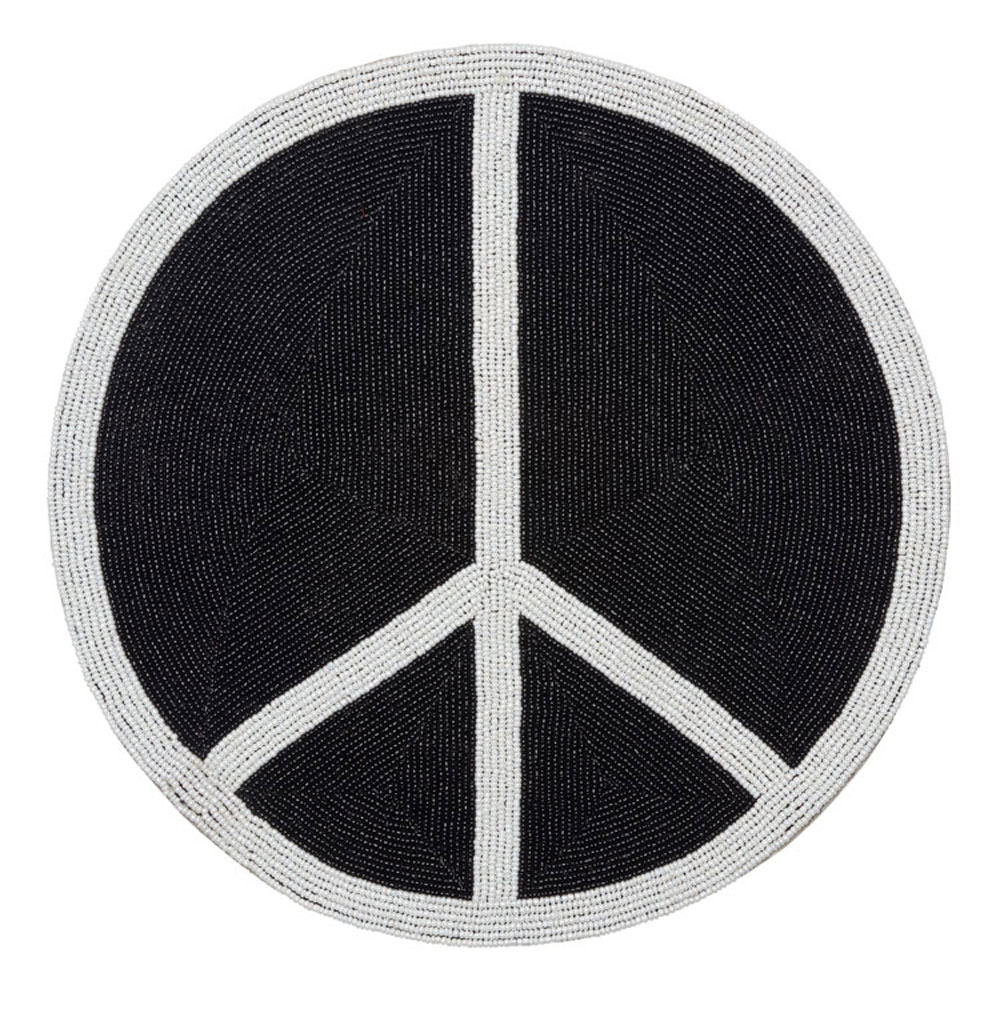 Peace Placemat - Set of 4