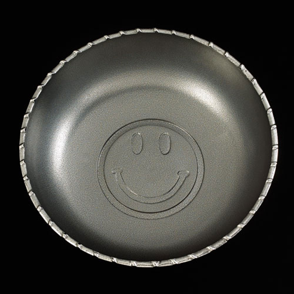 Smiley Salad Bowl