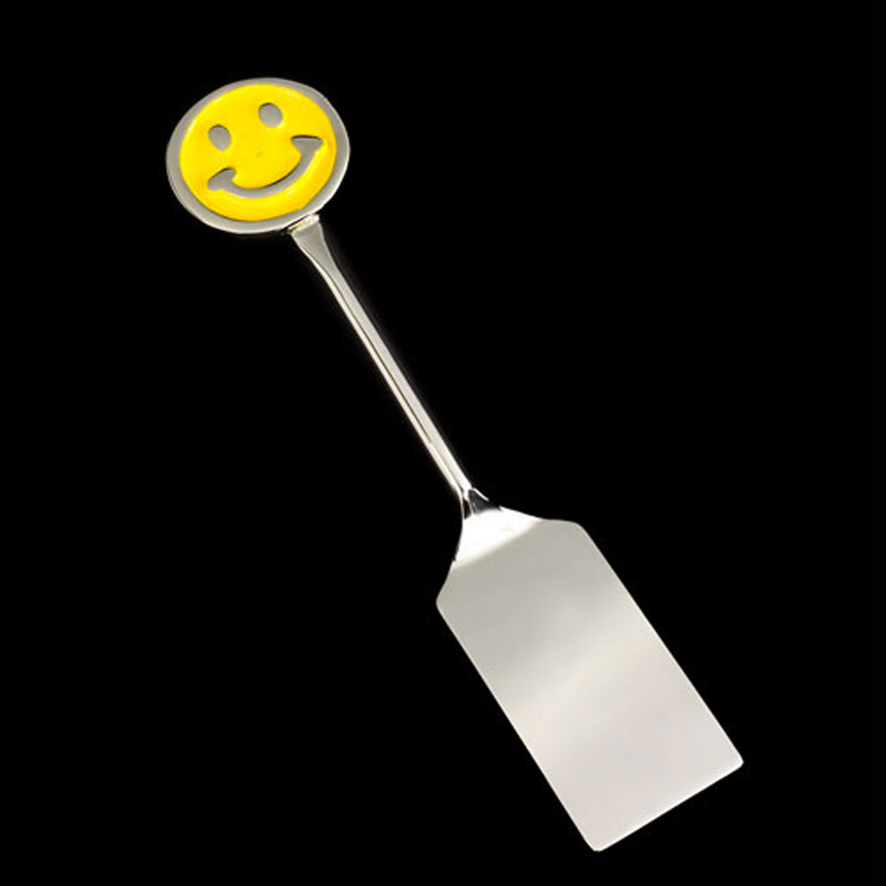 Smiley Spatula