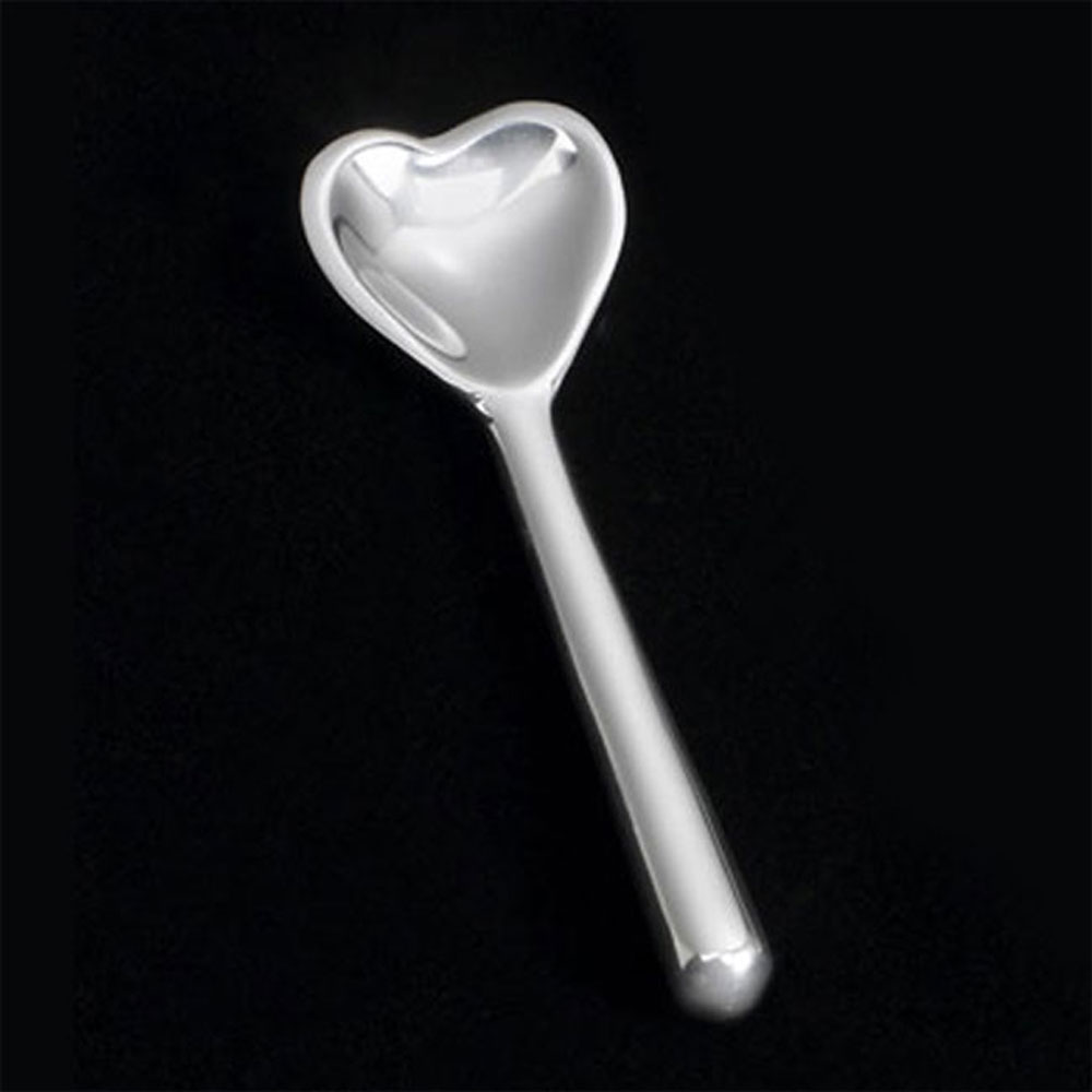 Lil Heart Spoon