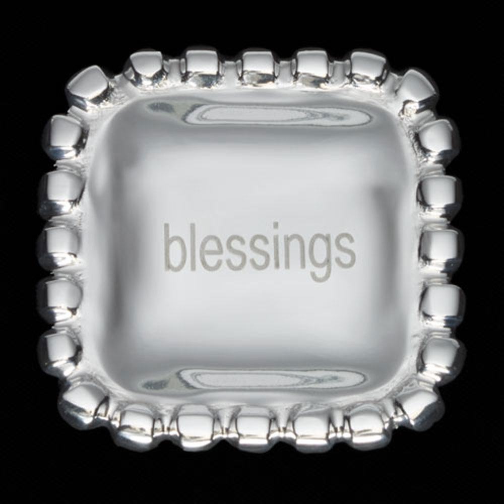 Pearl Cookie- Blessings-Square